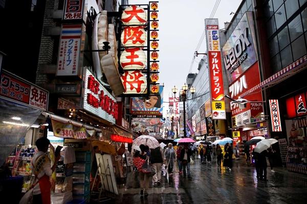 Berita Jasa Keuangan Di Negara Jepang