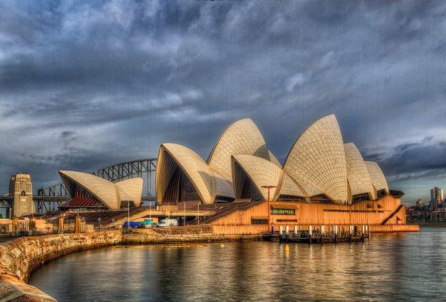 Industri Pada Jasa Keuangan Negara Australia1