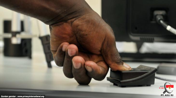 Layanan Jasa keuangan seluler Di Afrika1