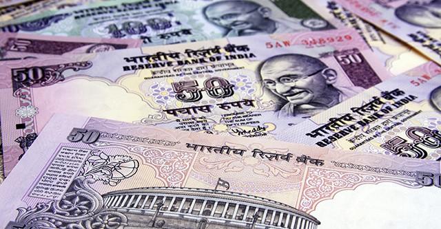 Tipe Jasa Keuangan DI India