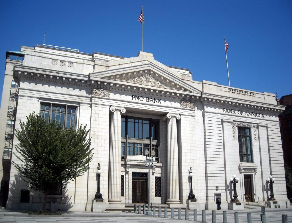 Bank Nasional Terbaik di Amerika Saat Ini II